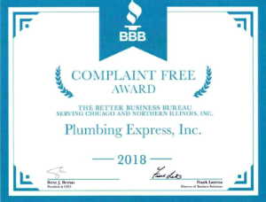 complaint free bbb